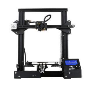 Ender 3 imprimante 3d